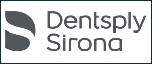 Dentsply company logo