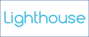 Lighthouse company logo